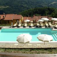 Apartment Tana Dell Istrice 2
