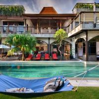 NicoNico Mansion