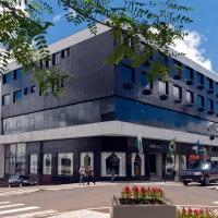Grande Hotel Guarapuava