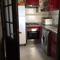 EL Kaouini Apartment