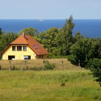 Ferienwohnungen Arkonablick