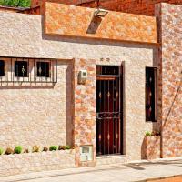 Zojo House