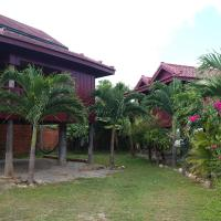 Khmer House Bungalow
