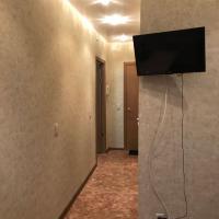 Apartment on Ukhtomskogho 19
