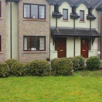 Lough Rynn House