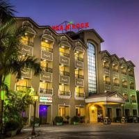 Hotel Sea N Rock