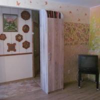 Apartment Na Uchenykh 3