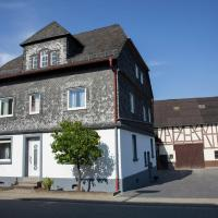 Ferienhaus Irmgard