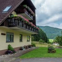 Apartment Haus Am Wald 3