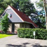 Holiday home Buitenplaats Berg En Bos 1