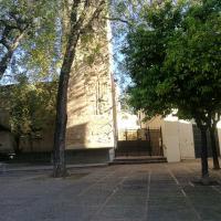 DÚPLEX CALLE ANCHA 23, PARKING & WIFI