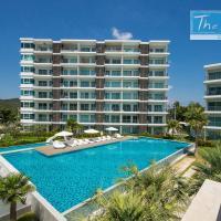 The Sea Condominium at Sam Roi Yod