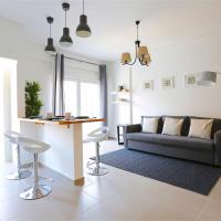 Oeiras Bright Apartments
