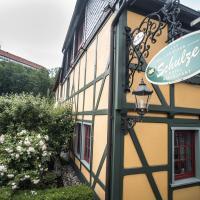 Landhaus Schulze