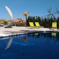 Villa en La Mairena