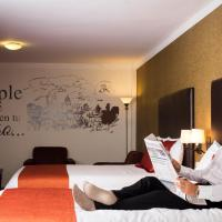 Hotel Suites Teziutlan