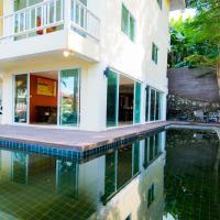 Tananza Pool Villa Nern Khao Phuket