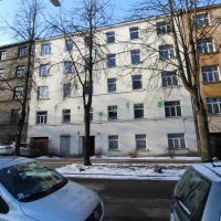 Tomsona 15 apartment