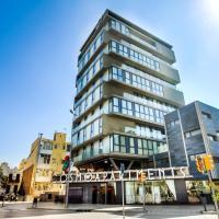 Cosmo Apartments Sants