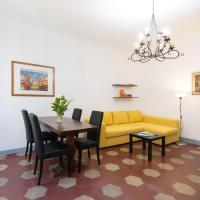 Appartamento Pilastri