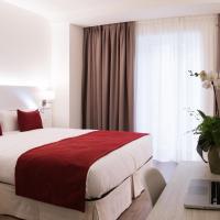 Hotel Pompaelo Plaza del Ayuntamiento & Spa