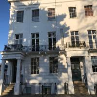 Leamington Spa Serviced Apartments - Clarendon Square