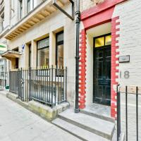 Gorgeous flat in the heart of London