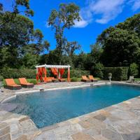 SOUTHAMPTON 6 BED WITH POOL - NEWLY RENOVATED!