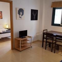 Charming Apartment Manises