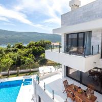 White Olive Villa