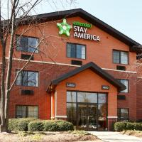Extended Stay America - Raleigh - RTP - 4610 Miami Blvd