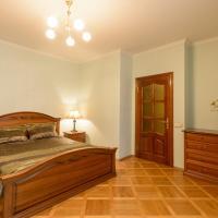 Apartment in the heart of Obolon