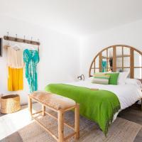 COME TO SEVILLA Suites del Arenal
