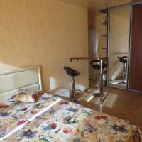 Apartment on Perovskaya