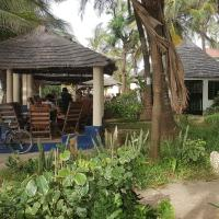 Leybato Beach Hotel