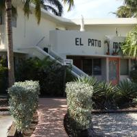 El Patio Motel