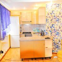 Apartments KSGM at Pushkina 70