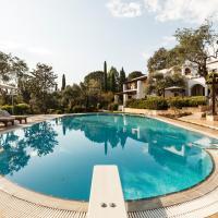 Villa Hypatia