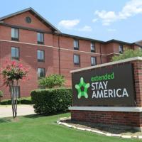 Extended Stay America Hotel Dallas - Las Colinas - Meadow Creek Dr.