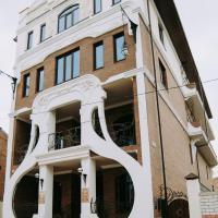 Гостиница Щука