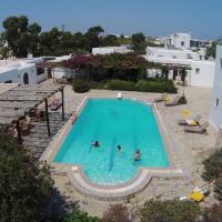 Arokaria Seaside Resort