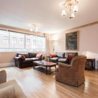Prime London Apartment, Oxford Circus