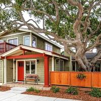 Seashore Retreat - Three Bedroom Home - 3646