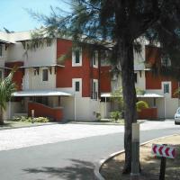 Residence Jardin Du Cap