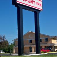Economy Inn Wentzville