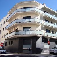 Apartament Peñíscola Centro Llandels 3000