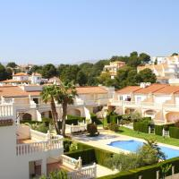 Pino Alto Holiday Homes Cristal1