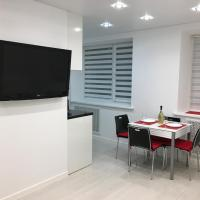 Apartment on Kujbysava 30