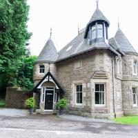Lodges by Atholl Palace