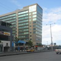 Apartamento Elite Building